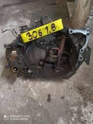 VENDE-SE PEUGEOT 306 - AUTOMÁTICA - COM NOTA FISCAL