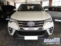 Título do anúncio: Toyota Hilux SW4 SRX 4x4 2.8 TDI 16V Dies. Aut.