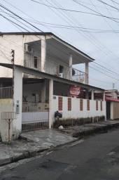 Casa Conjunto Castelo Branco - Parque Dez