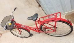 Título do anúncio: Bicicleta monark tropical