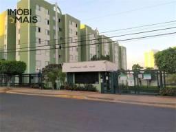 Título do anúncio: Apartamento com 3 dormitórios à venda, 62 m² por R$ 280.000 - Residencial Vila Verde - Jar