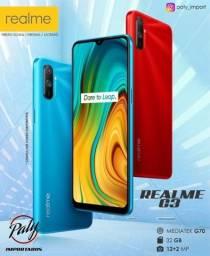 Realme C3 64GB Garantia Paty Importados