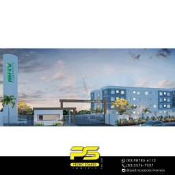 (OPORTUNIDADE) Apartamento com 2 dormitórios à venda, 47 m² por R$ 161.943 - Portal do Sol