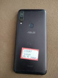 Carcaça Asus Zenfone Max Plus M2 Zb634kl