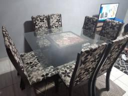 Mesa entrego