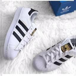 2 Pares de Adidas Por R$ 179,90