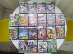 Jogos Originais Xbox 360 e Ps3!