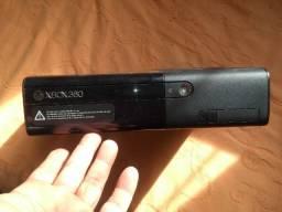 Xbox 360, troco por celular.