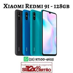 Xiaomi Redmi 9i 128gb - Lacrado / Pronta Entrega / Global / Frete Gratis
