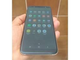 Samsung A6+  Plus / 64 Gb ( VENDO OU TROCO)
