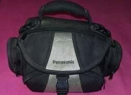 Título do anúncio: Filmadora Portátil Panasonic