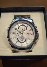 Relógio Tommy Hilfiger. Original!!!