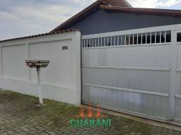 Casa com 4 quartos no Jd Guaraituba em Paranaguá