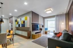 Apartamento de 3 quartos e 101m2 no Campo Comprido