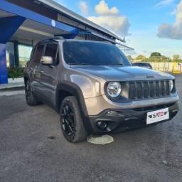 Jeep Renegade Night Eagle - estado zero km