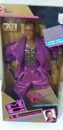 Boneco MC HAMMER mattel 1991