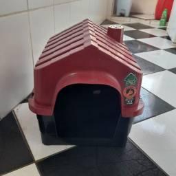 Título do anúncio: Casinha de cachorro pequena