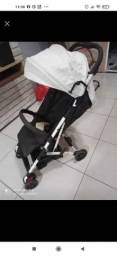 Carrinho infantil travel