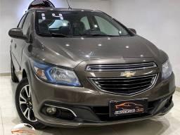 Título do anúncio: Chevrolet Onix 2014 1.4 mpfi ltz 8v flex 4p manual
