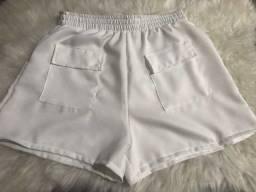 Short feminino