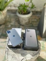 iPhone 11 Pro Max 256GB (impecável)