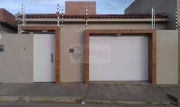 Casa com 3 dormitórios á venda, 140 m² por R$ 250.000,00 - Francisco Simão dos Santos Figu