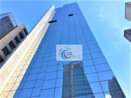 Título do anúncio: Conjunto comercial para alugar, 192 m² por R$ 12.150/mês - Vila Olímpia - São Paulo/SP
