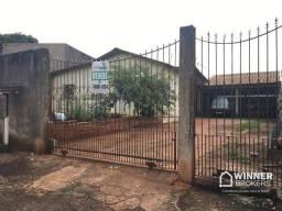 Casa com 3 dormitórios à venda por R$ 225.000 - Conjunto Residencial Cidade Alta - Maringá