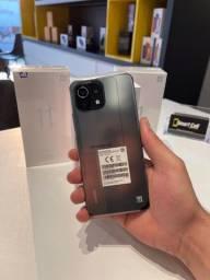 Título do anúncio: Xiaomi Mi 11 Lite 128GB 8RAM Película 3D de brinde