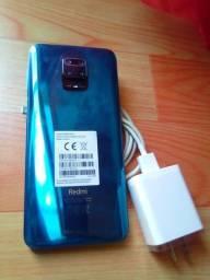 Redmi Note 9S Vendo ou Troco