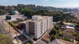 Apartamento residencial para venda, Atuba, Curitiba - AP10490.