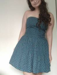 Vestido Festa Dress to