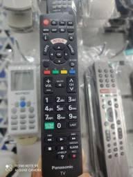 Controle Tv Panasonic Smart Original ( Pilhas de brinde )