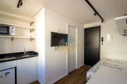 Título do anúncio: Studio com 1 dormitório para alugar, 24 m² por R$ 1.800,00/mês - Vila Mariana - São Paulo/