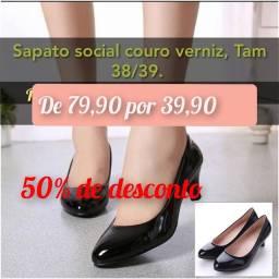 Calçados adulto feminino 3