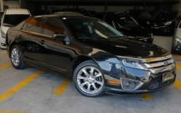 Ford Fusion 3.0 V6 SEL