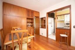 Apartamento para alugar com 1 dormitórios em Centro histórico, Porto alegre cod:226776