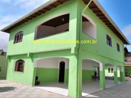 Título do anúncio: Sobrado 4 dormitórios com piscina Bairro São Jorge Itanhaém