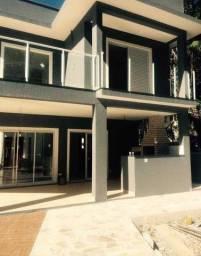 Título do anúncio: Casa de condomínio sobrado para venda com 235 metros quadrados com 4 quartos