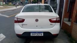 Fiat Grande Siena 1.4 tetraful 2013/14