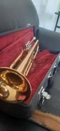 Trompete Yamaha YTR 335 Established In 1887<br><br>