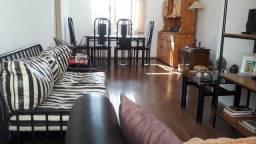 Título do anúncio: Apartamento à venda, 3 quartos, 1 vaga, Serra - Belo Horizonte/MG