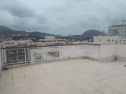Título do anúncio: Apartamento de 121 metros quadrados no bairro Freguesia (Jacarepaguá) com 2 quartos