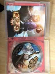 BIOSHOCK INFINITE PS3 USADO