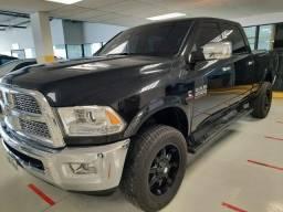 Dodge Ran Laramie 2016