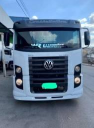 Título do anúncio: Caminhão Vw 24-250