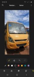 Micro onibus 2013