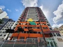 97 m² | Próximo a Av Antonio Sales e Cocó | 3 quartos | 2 vagas