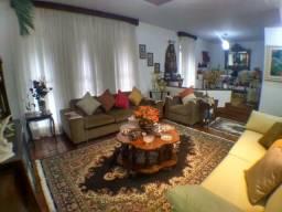 Título do anúncio: Casa à venda, 5 quartos, 2 suítes, 4 vagas, Santa Lúcia - Belo Horizonte/MG