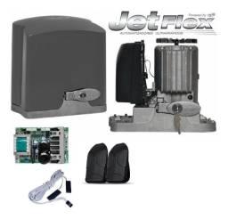 motor de Portão deslizante Ppa Dz Rio 500 Jetflex 1/3HP DZ.PPA-07